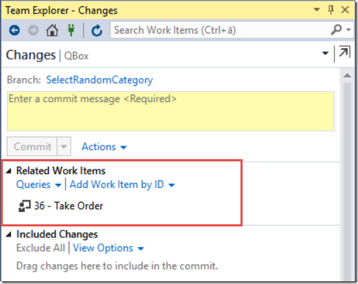 10 Features in Team Foundation Server that you maybe didn\'t know ...