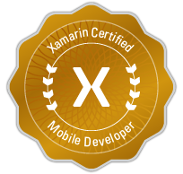 Xamarin Mobile Developer Certification