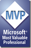 Microsoft MVP - Windows Platform Development
