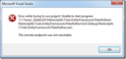 C endpoint to ipen