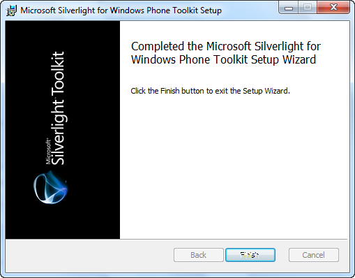 From start to finish with the final version of Visual Studio