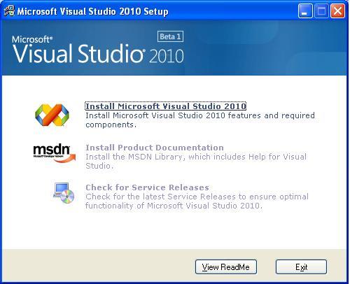 Download visual studio 2010 express free all pc world.