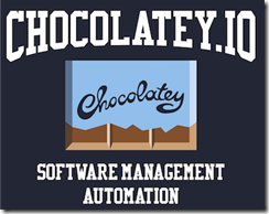 Chocolatey.io - Chocolatey is Software Management Automation