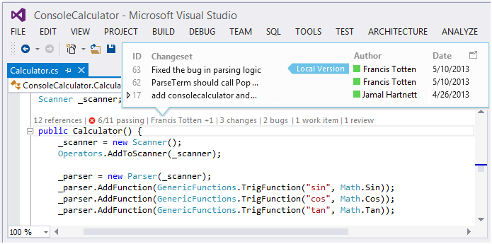 how to get visual studio 2013 for free