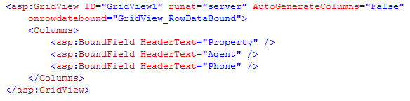 ASP NET tips: Display resultset from Multiple DataTable