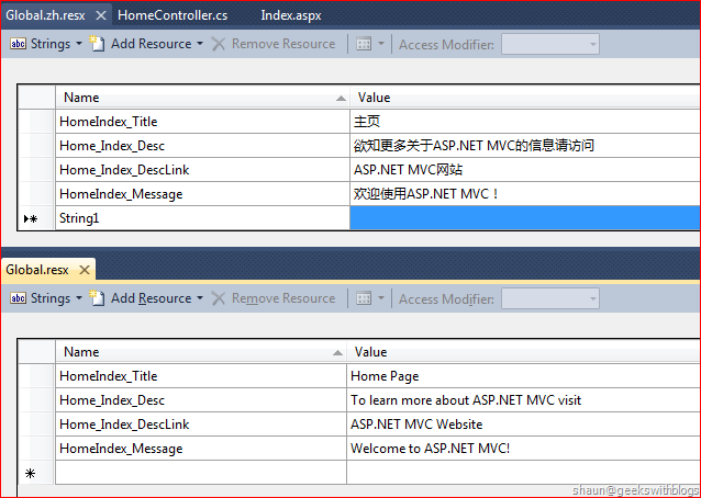 Localization in ASP NET MVC – 3 Days Investigation, 1 Day Job