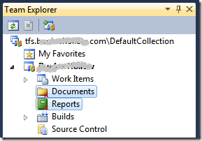 How to clear Visual Studio Team Explorer Cache