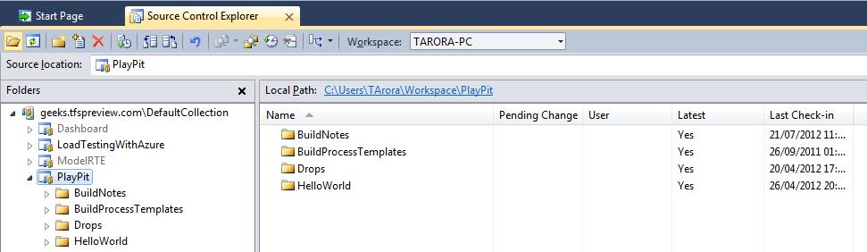 Visual Studio Tip Move Multiple Files using Move command