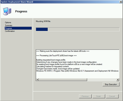 SCCM 2012 R2 and MDT – MDT Task Sequence