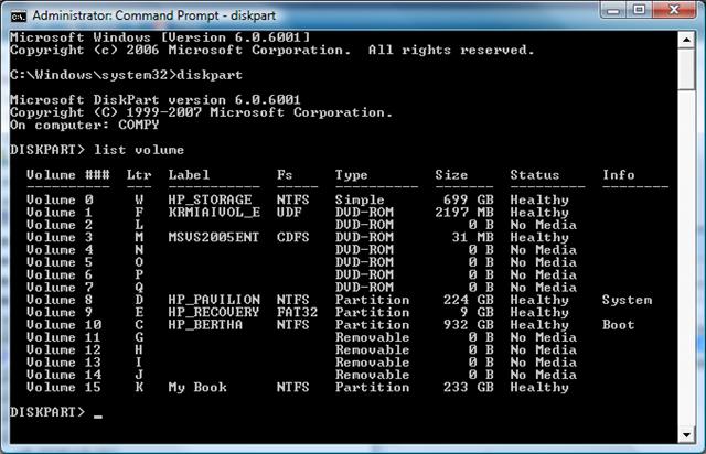 Create an Interactive Batch File Using ECHO